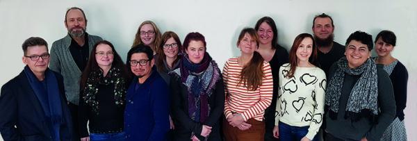 DASI Berlin | Betriebsvollversammlung